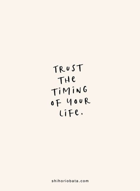 >>>Cheap Sale OFF! >>>Visit>> Trust the timing of your life - Short Inspirational Quotes // short inspirational quotes quotes about life short quotes