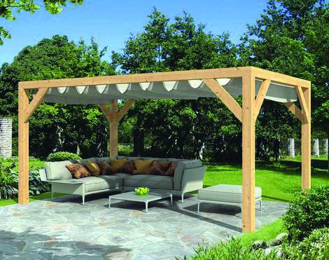 Pergola Canopy And Pergola Covers Patio Shade Options And Ideas Pergola Shade Backyard Pergola Patio Shade