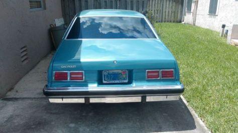 1978 Chevrolet Nova 2 Door Coupe For Sale In West Palm Beach
