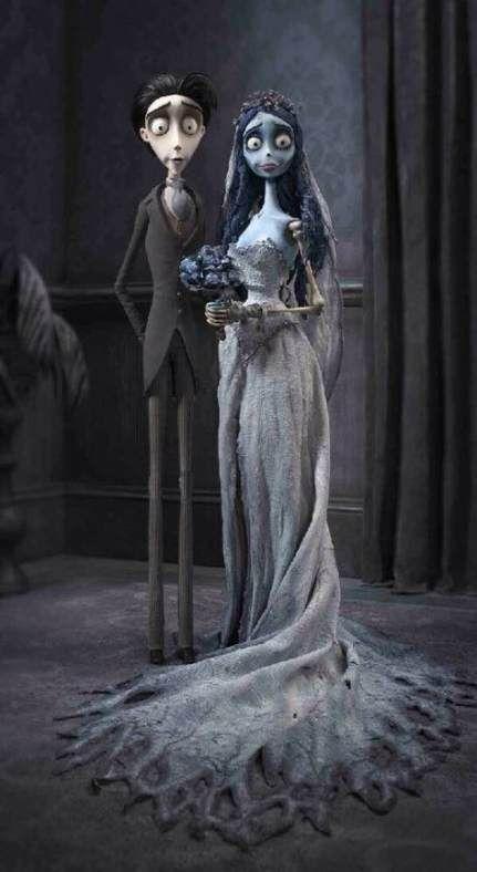 Pin By Donde Ir On Darkness Tim Burton Corpse Bride Corpse Bride Tim Burton