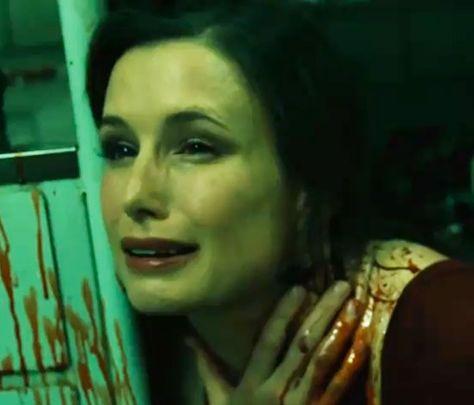 Shawnee Smith as Amanda Young in Saw (2004)