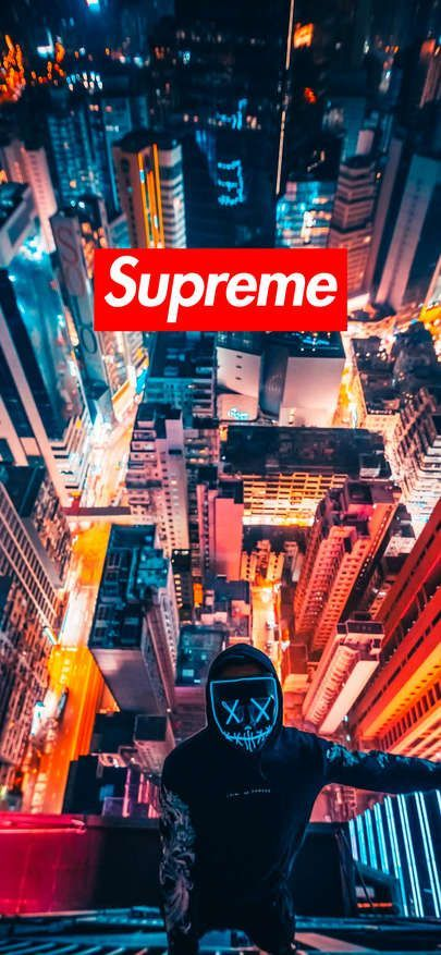 Download Wallpaper Iphone Xs Xr Xs Max Supreme Wallpaper