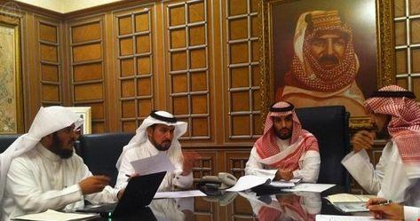 وزارة الإعلام السعودية تمنع المطابع من نشر أى كتاب لجماعة الإخوان المسلمين News
