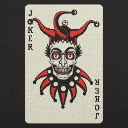 Joker Card Joker Card Joker Card Tattoo Joker Playing Card