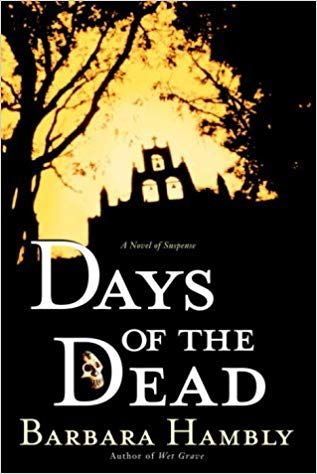 The New York Times Hails Barbara Hambly S Novels Featuring Benjamin January As Masterly Ravishing And Ha Dark Spirit Day Of The Dead Drawings Of Friends