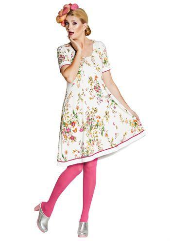58b5add6 du Milde kjole Dollys Wild Rose   Blomster hits i 2019   Kjoler ...