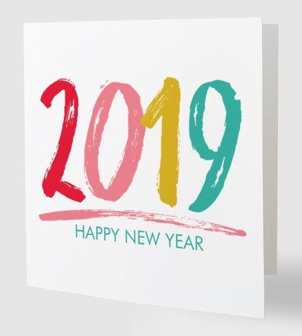 New Year Holiday Cards Templates Designs Page 2 Vistaprint Holiday Card Template Folded Holiday Cards Card Template