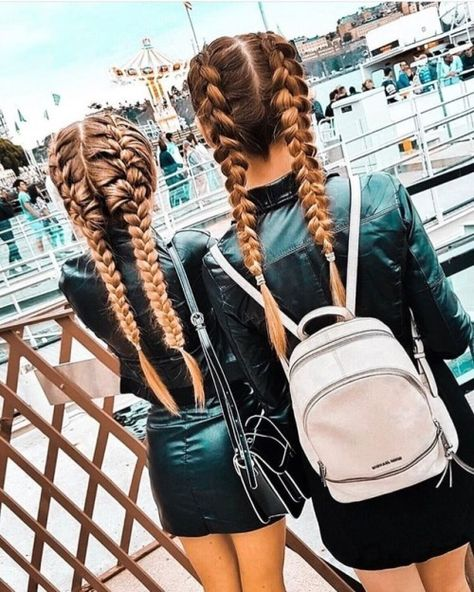 17 ideas for quotes girl teenagers bff Foto Best Friend, Best Friend Photos, Best Friend Goals, Friend Pics, Bff Goals, Hair Goals, Cute Hairstyles For Teens, Best Friend Photography, Photography Books