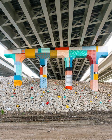 A Public Art Initiative Brings Diversity to Cleveland's Rail System