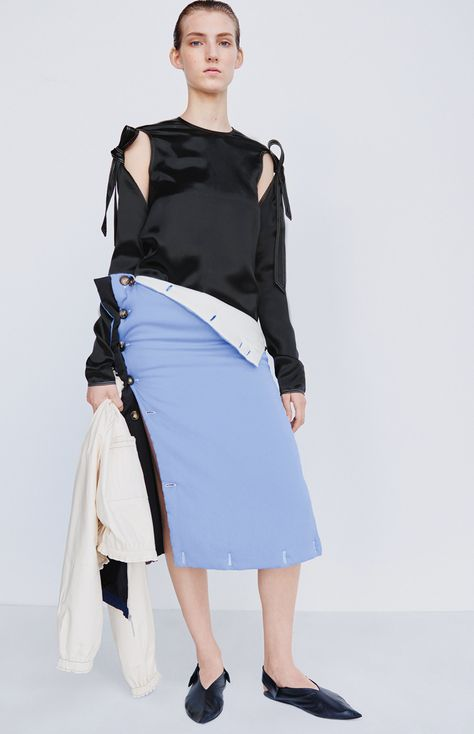Céline Resort 2016 Collection Photos - Vogue