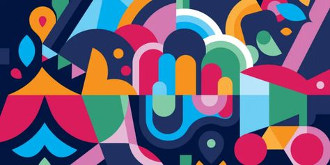 Archive of graphic design articles about Digital Marketing
