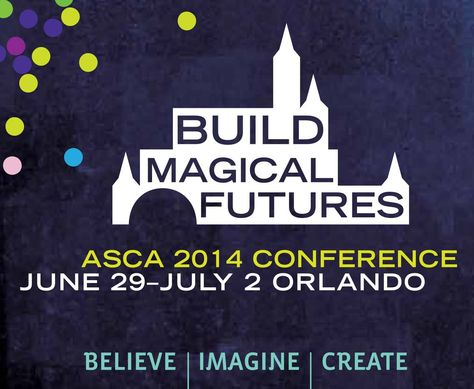 Looking forward to seeing you all at my presentation on Aligning Program and Practice. My colleagues from two other states and I will be presenting on building a comprehensive school counseling model K12 from foundation, delivery, data and outcome. It is on July 30 from 9 am - 12 pm and will be very interactive!!!! Come join us!