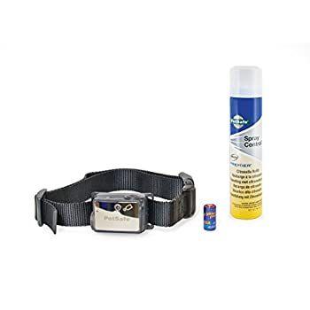 Petsafe Elite Big Dog Spray Bark Collar You Can Get Additional Details At The Image Link This Is An Affiliate Link In 2020 Dog Spray Big Dogs Dog Training Collar