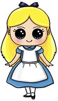 Alice aux pays des merveilles trop cute!! - #Alice #aux #cute #des #merveilles #pays #TROP