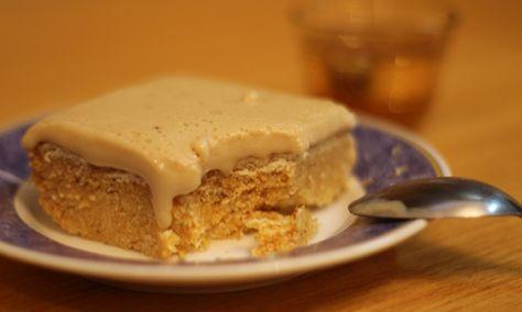 طريقة عمل حلويات خليجية سهلة و سريعة بالصور Food Desserts Pudding