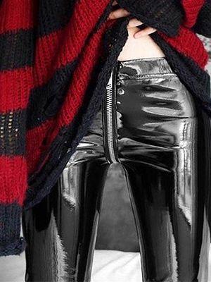 Pin En L U X Shiny Inspired Fashion