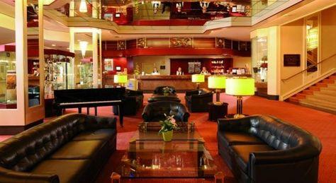 Maritim Hotel Halle - 4 Star #Hotel - $65 - #Hotels #Germany #HalleanderSaale http://www.justigo.co.in/hotels/germany/halle-an-der-saale/maritim-halle_222183.html