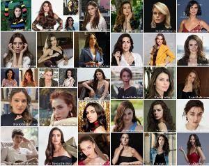 Turkish actress prettiest Top 10