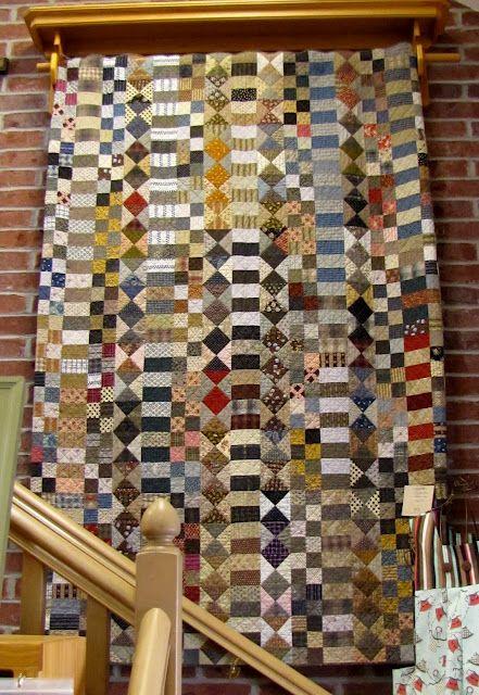 Sew-N-Save & Fabric Gallery in Racine, Wisconsin. | Favorite Quilt ... : quilt junction waterford ontario - Adamdwight.com