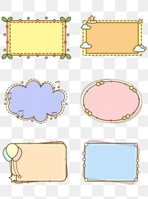 Simple Border Round Frame Dialog Session Border Clipart Frame Simple Png Transparent Clipart Image And Psd File For Free Download Frame Border Design Frame Clipart Frame Template