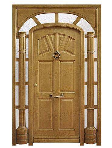 Puerta De Exterior Modelo Pc 35 Puertas Baratas Puertas Puertas Correderas
