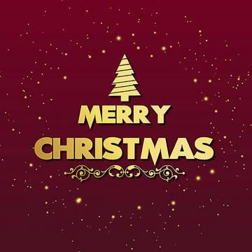 Simple Vector Christmas Backgrounds Xmas Background
