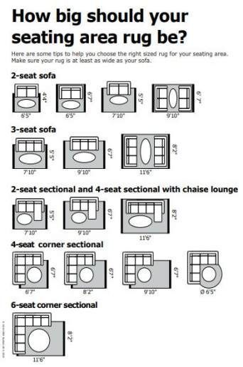 17 Ideas Living Room Rug Placement Sectional Furniture Layout For 2019 Di 17 Id In 2020 Living Room Rug Placement Rugs In Living Room Living Room Rug Size