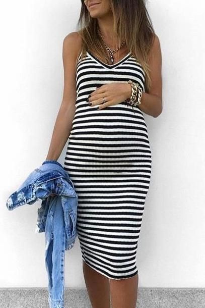 Women Maternity Short Sleeve Nursing Baby Breastfeeding Sundress Pregnancy Dress