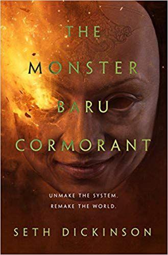 Pdf Download The Monster Baru Cormorant The Masquerade Free Epub Mobi Ebooks Fantasy Books Epic Fantasy Books Good Books