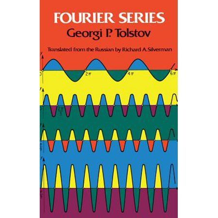 Fourier Series Walmart Com Math Books Mathematics Language And Literature