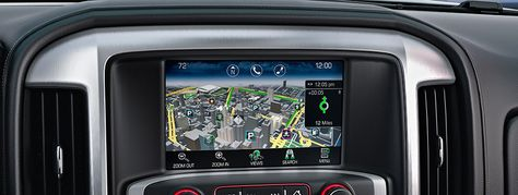 2015 Technology The 2015 Sierra Sets A Higher Standard With Purposeful Technology To Help You Stay Connected And In Control Th 2014 Gmc Sierra Gmc Sierra Gmc