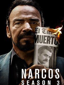 Baixar Narcos 3ª Temporada Mp4 Dublado E Legendado Serie De