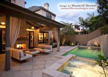 Landscape Architecture Design Software Free Download Behind 3d Home Architect Landscape Design Deluxe 6 Free Download Small Backyard Pools Pools For Small Yards Small Pool Design