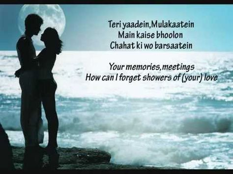 teri yaadein download song mp3