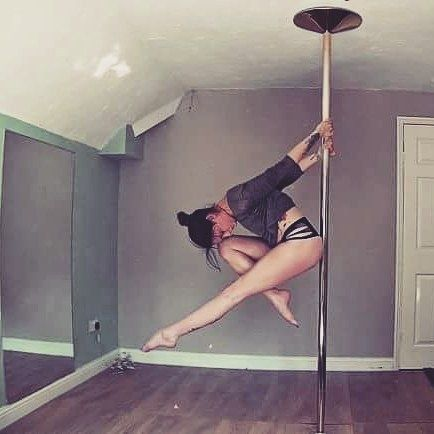 pole dance beaumont 63