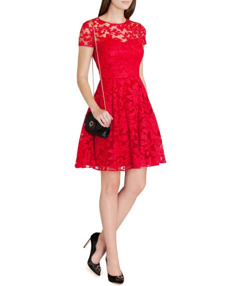 2a90441070d0f List of Pinterest ted baker dress red pictures   Pinterest ted baker ...