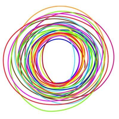 lovely logo. Full Circle Financial Group | Logo Design Gallery Inspiration | LogoMix