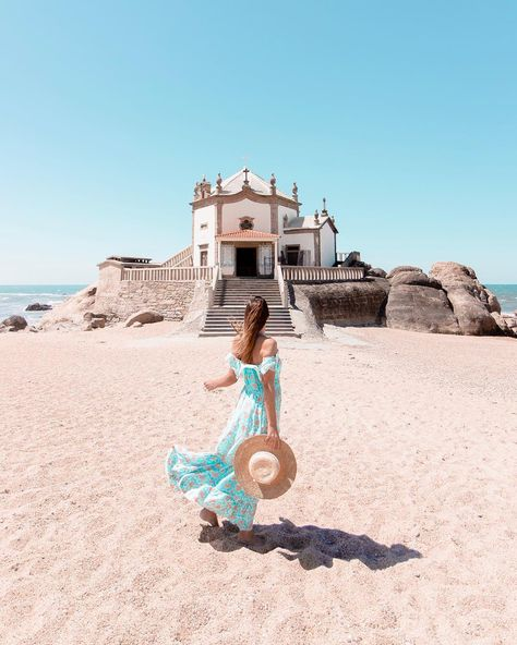 20 Best Instagram Spots in Porto - Including Hidden Gems! | Dianamiaus
