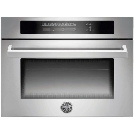 Wall Oven Microwave Combination