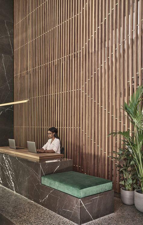 Perianth Hotel by K-Studio