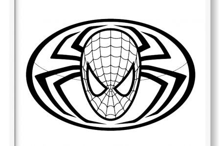 Spiderman Para Colorear 130 Imagenes Del Hombre Arana Para Pintar Hombre Arana Para Pintar Dibujo Del Hombre Arana Paginas Para Colorear