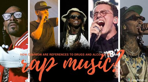 eminem Rap Music and Substance Use:...