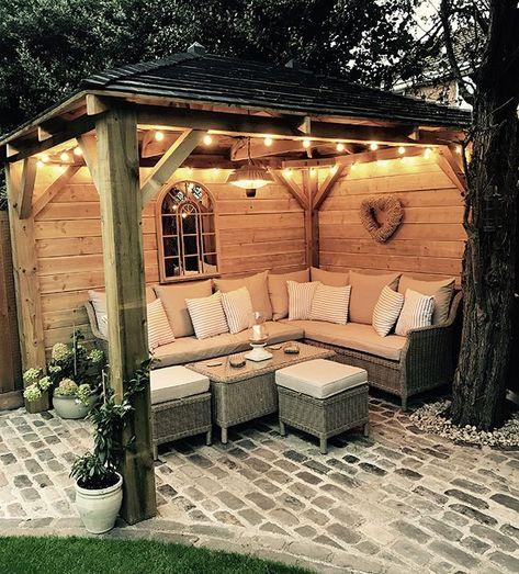 Una Terraza Con Encanto Ventas En Westwing Techo De
