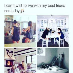 best friend goals instagram - Google Search #bestfriendquotes
