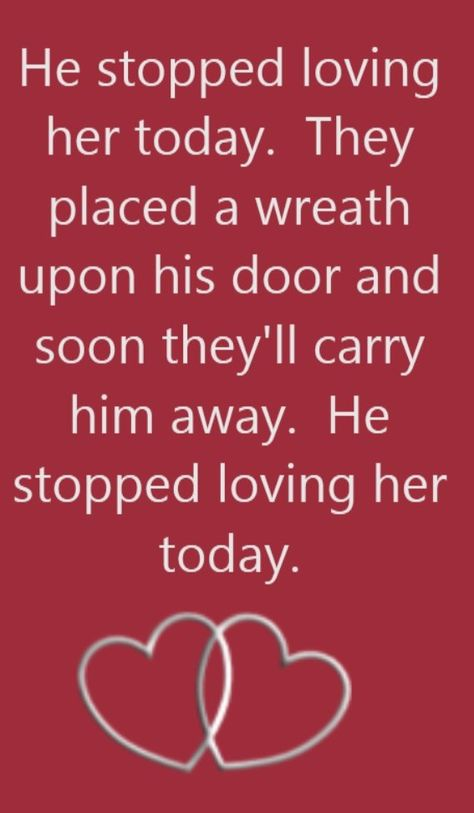 George Jones - He Stopped Loving Her Today - song lyrics, song quotes, songs, music lyrics, music quotes,