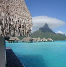 It's no secret that Tahiti is an expensive destination. After you plunk down a bundle for your overwater bungalow on Moorea or Bora Bora and enjoy a few pricey meals, anyone on a tight budget may feel there isn't a lot of money left for excursions. Well, believe it or not, some things in this luxury-priced destination are actually free. Here are 10 enjoyable and truly memorable Tahitian pastimes that won't cost you a penny.