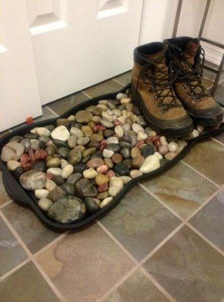 39 Ideas Bath Mat Diy River Rocks Bath Bathroomrugsbathmatsdiy Diy Ideas Mat River Rocks In 2020 Bath Mat Diy