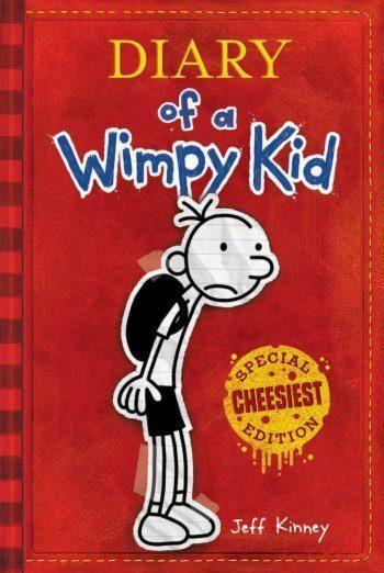 Diary Of A Wimpy Kid 3 Wimpy Kid Books Kids Book Series Wimpy Kid