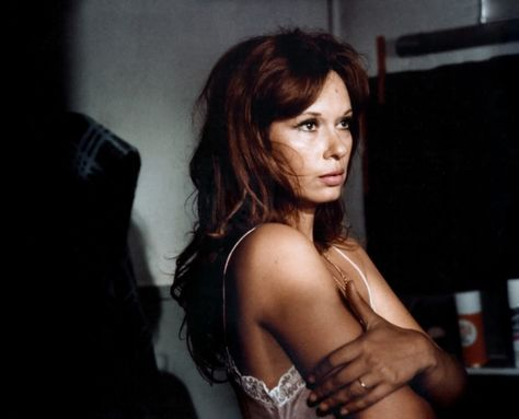 Lea Massari | Lea massari, Famous french actresses, Italian actress