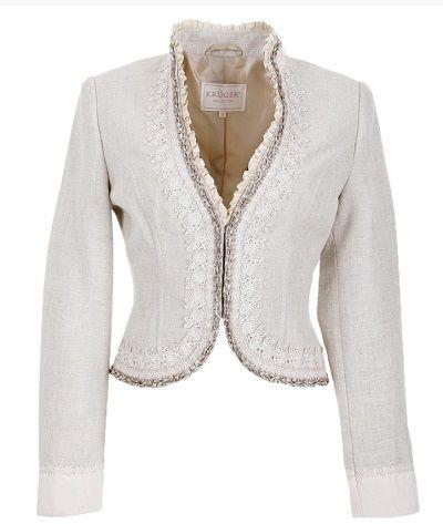 Kruger Collection Damen Trachten Jacke Charming Trachtenjacke Damen Trachtenjacke Jacken